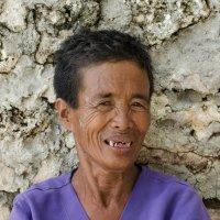Лица Филиппин. :: Edward J.Berelet