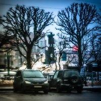 площадь Ленина Санкт-Петербург :: Игорь Свет