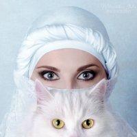 Глаза II :: Julia Miloserdova