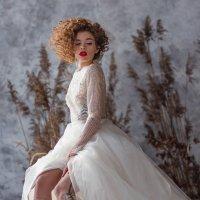 модель1 :: Ольга Адаменко