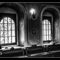 Саввино-Сторожевский мужской монастырь...Звенигород :: Юрий Яньков