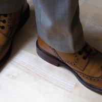 Ботинки :: dindin