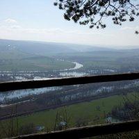 в долине реки и пруды :: Heinz Thorns