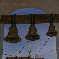Кто то должен звонить в колокол... :: Светлана Карнаух
