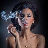 Дым :: hemail Nekrasov