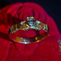 Кладдахское кольцо или кольцо Кладда :: Руслан Васьков