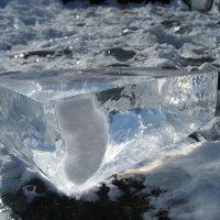 Лёд :: Anna Ivanova