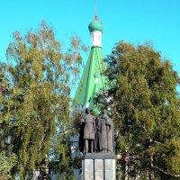 Н.Новгород. :: Вячеслав Медведев