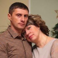 Парный Фотопортрет :: Руслан Васьков