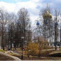 Православные храмы Смоленска :: Милешкин Владимир Алексеевич