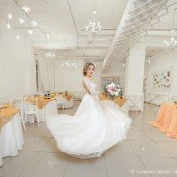 Невеста отжигает :: Сергей Селевич