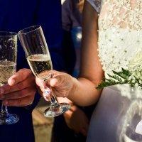 Свадьба :: Марина Анищук