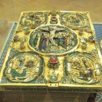 Евангелие. Печать 1676 :: Маера Урусова