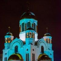 Храм :: Владимир Фролов