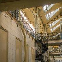 Витебский вокзал :: navalon M