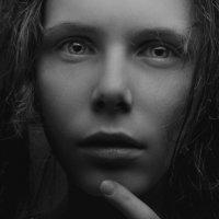 Expressive portrait. Statement by A. Krivitsky. :: krivitskiy Кривицкий