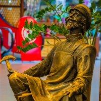 скульптура «Сапожник» :: Руслан Васьков