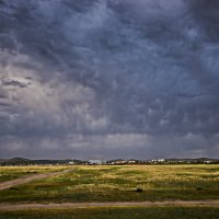 да,видно,скоро грянет буря... :: Станислав Пономарчук