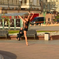 весна пришла :: Uladzimir_m MVV