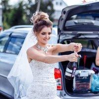 Невеста :: Ирина Насадюк