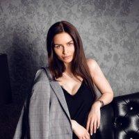 Md: Анастасия. :: Александр Иванов