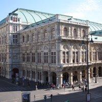 Венская Опера |  Vienna Opera :: Наталия Павлова