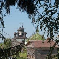 Горицкий Воскресенский монастырь :: Павел