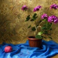 Цветочный :: Инна Грицик