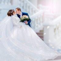 Свадьба Оксаны и Дмитрия :: Андрей Молчанов