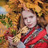Лиза :: Владимир Васильев