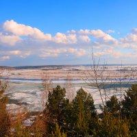 Скоро ледоход :: владимир тимошенко