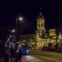 Брожу по улицам :: Андрей Шаронов