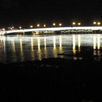 Литейный мост :: Маера Урусова