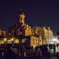 Час земли :: Андрей Шаронов