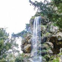 водопад в джунгли :: Георгий А