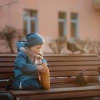 Весна :: Светлана Шенгелия