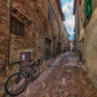 Тосканские улочки :: Андрей Лукашенко