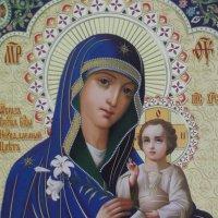 Благовещение Пресвятой Богородицы,с праздником! :: Анна VL