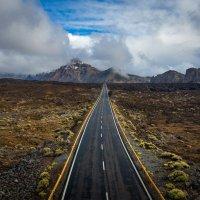 Дорога в горы :: Алекс Римский
