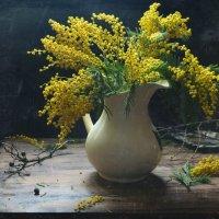 Осень, .. и снова весна! :: Ирина Курмалеева