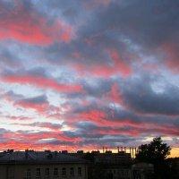 Про облака :: Алексей Виноградов