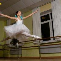 Балерина :: Дмитрий Перских