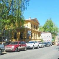 Ножний Новгород :: Лариса