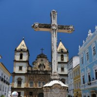 Собор Святого Франциско. Салвадор. Бразилия. :: Елена Савчук