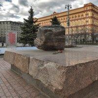 Соловецкий Камень :: юрий поляков