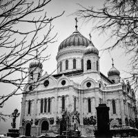 Храм Христа Спасителя :: Vitaliy Dankov