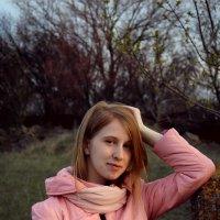 Прекрасная Катюша :: Дарья Тищенко