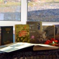День освобождения Донбасса от фашизма :: Мария Коледа