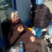 Весенняя клубника) :: Ирина Бархатова