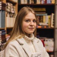 Санечка :: Alexandra Brovushkina